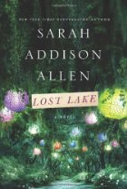 Lost Lake Bookcover