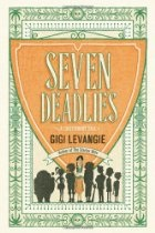 Seven Deadlies Bookcover
