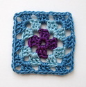 Thread Granny Square