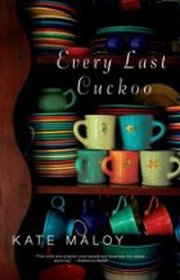 Every Last Cuckoo Bookcover