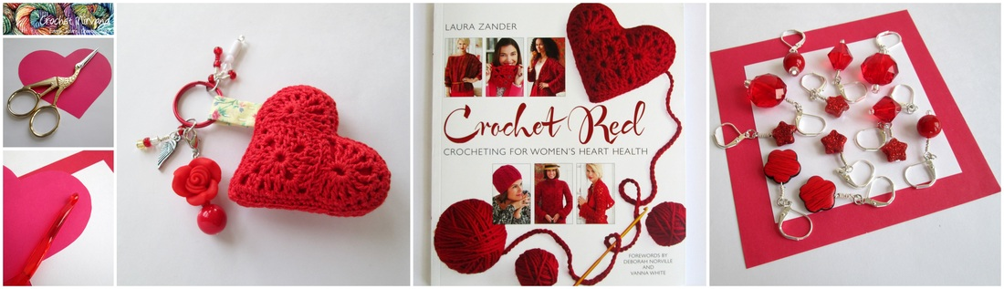 Crochet Red Giveaway