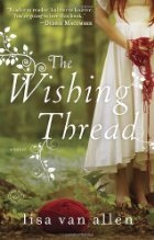 The Wishing Thread Bookcover